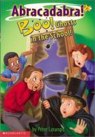 Boo! Ghosts in the School!