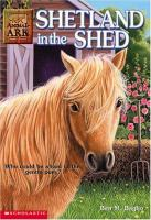 Shetland in the Shed