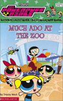 Much Ado at the Zoo