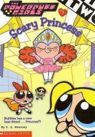 Scary Princess