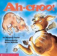 Ah-choo!