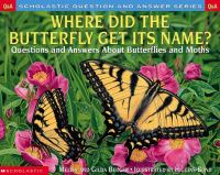 Where Did the Butterfly Get Its Name?