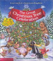 The Great Christmas Tree Celebration