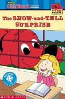 The Show-and-tell Surprise