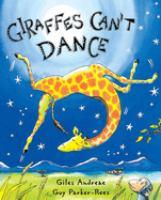 Giraffes Can't Dance [GRPL Toddler Book Club]