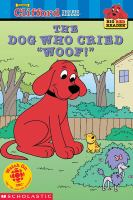 """The Dog Who Cried """"Woof!"""""""