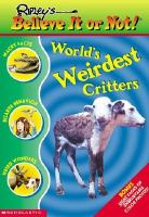 World's Weirdest Critters
