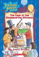 The Case of the Disappearing Dinosaur