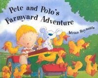 Pete and Polo's Farmyard Adventure
