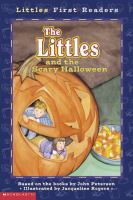 The Littles and the Scary Halloween