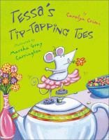 Tessa's Tip-tapping Toes