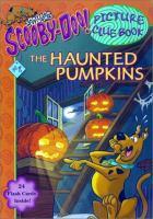 The Haunted Pumpkins
