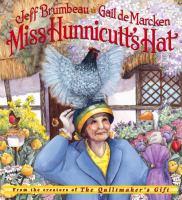 Miss Hunnicut's Hat