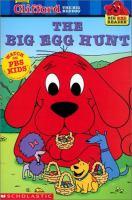 The Big Egg Hunt