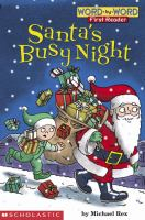 Santa's Busy Night