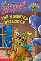 The Haunted Ski Lodge