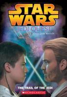 The Trail of the Jedi
