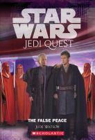 Star Wars, Jedi Quest