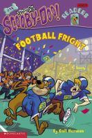 Football Fright