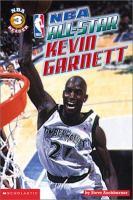 NBA All-star Kevin Garnett