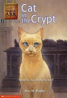 Cat in the Crypt