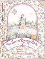 The Secret Remedy Book