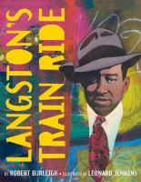 Langston's Train Ride