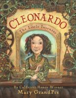 Cleonardo, the Little Inventor