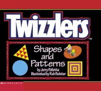 Twizzlers Shapes and Patterns