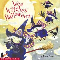 Wee Witches Halloween