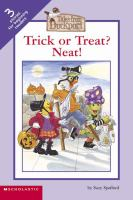 Trick or Treat? Neat!