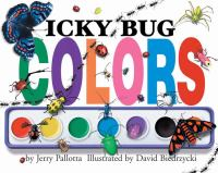 The Icky Bug Colors
