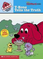 T-Bone Tells the Truth