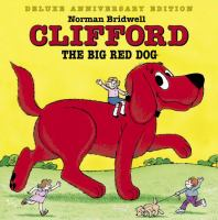 30. Clifford, the Big Red Dog series