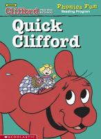 Clifford and the Big Ship