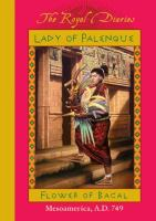 Lady of Palenque