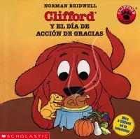 Clifford y el dia de accion de gracias