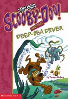 Scooby Doo! and the Deep-sea Diver