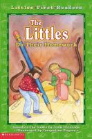 The Littles Do Their Homework
