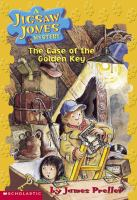The Case of the Golden Key