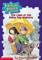 The Case of the Rainy Day Mystery