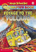 Voyage to the Volcano