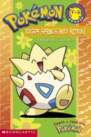 Togepi Springs Into Action!