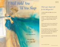 I Will Hold You 'til You Sleep