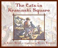 The Cats in Krasinski Square