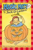 Magic Matt and the Jack-o'-lantern