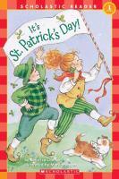 It's St. Patrick's Day!