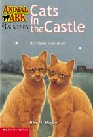 Cats In The Castle (#8)