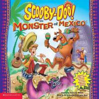 Scooby-Doo! and the Monster of Mexico