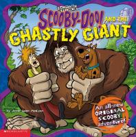Scooby-Doo! and the Ghastly Giant
